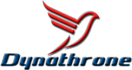 dynathrone logo